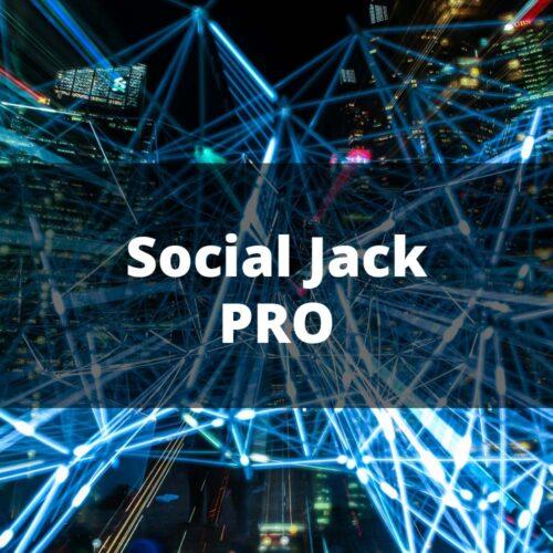 social jack pro