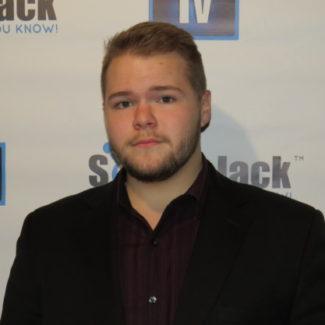 Profile picture of Jackson DeLisle